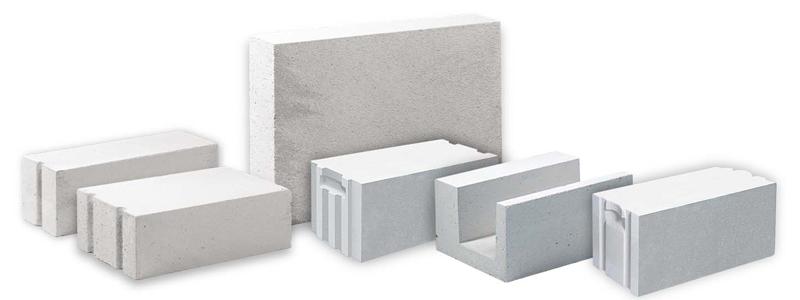 технология ячеистого бетона